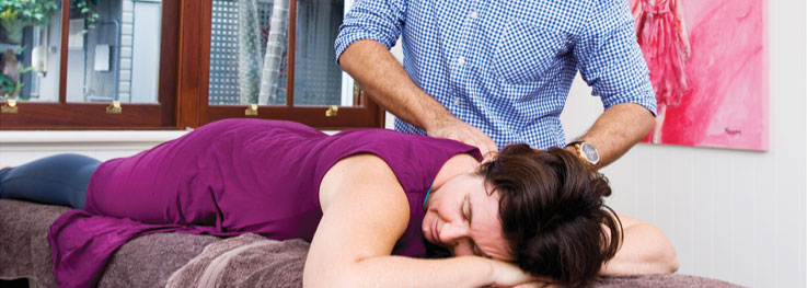 Myotherapy Treatment Brisbane