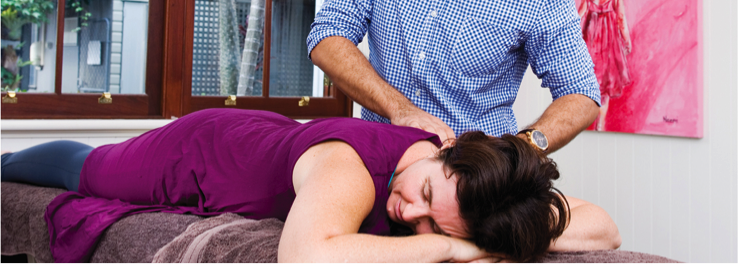 physiotherapy and allied health services in Brisbane