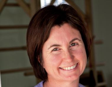 Carla Mullins discusses ethics and pilates
