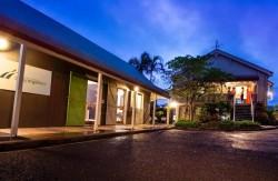 West End osteopath clinic Body Organics Brisbane