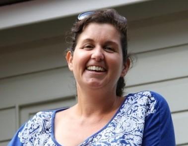 Tania Mullins Body Organics Brisbane