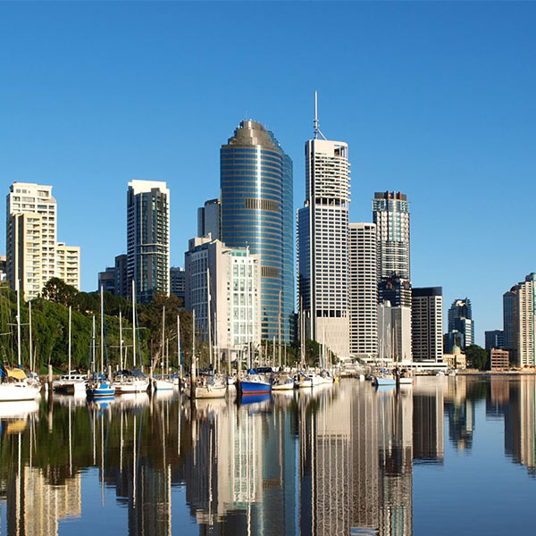 Brisbane Workshops