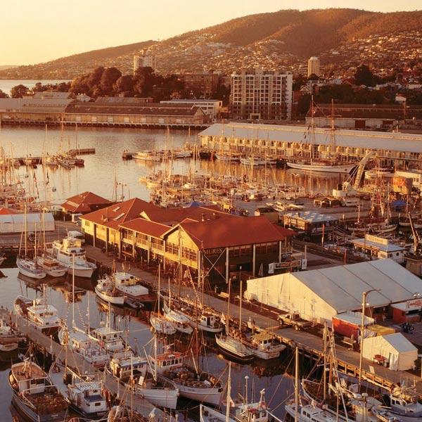 Hobart Workshops