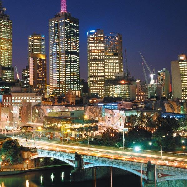 Melbourne Workshops