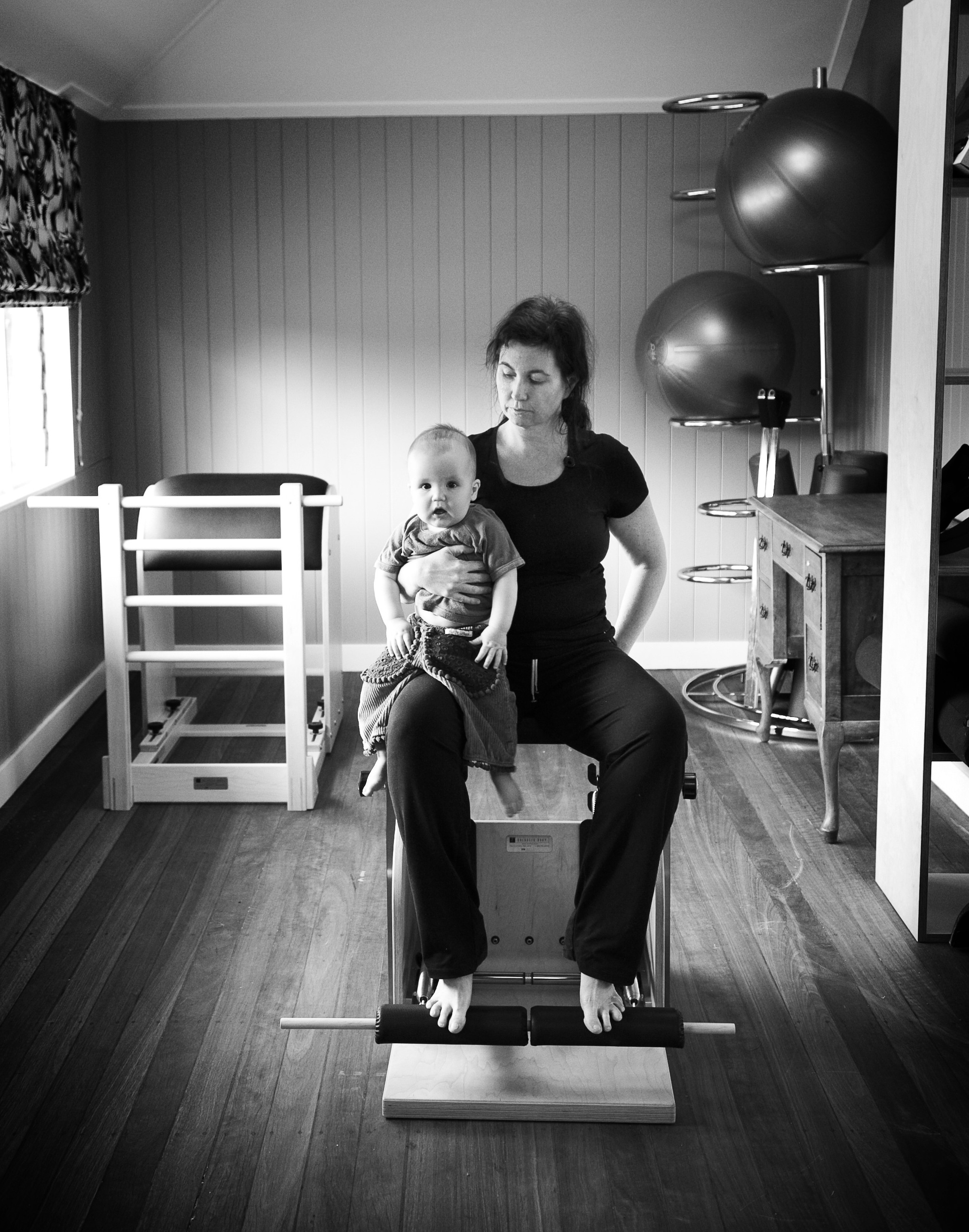 pregnancy and post natal pilates in Brisbane
