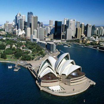 Sydney Workshops