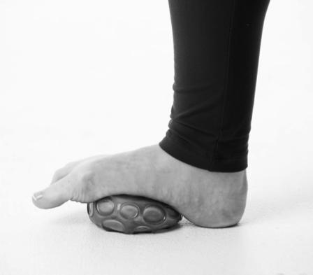 feet exercises for Achilles tendonitis or plantar fasciitis