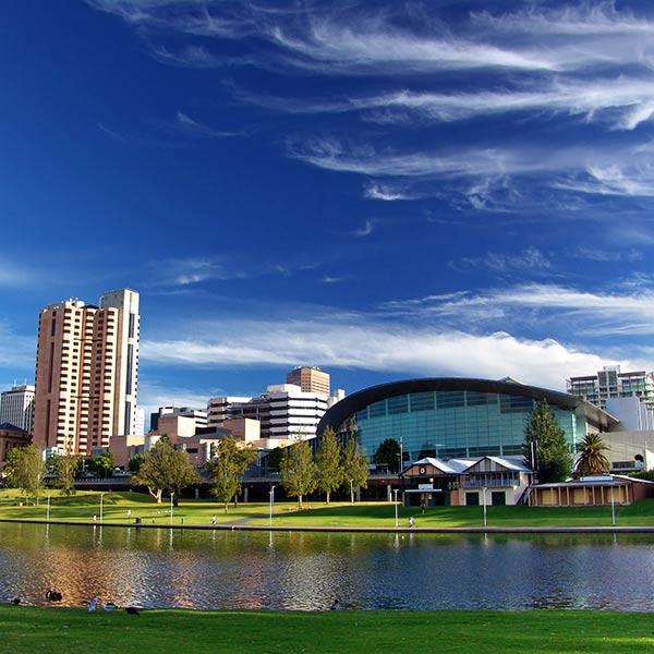 Adelaide Workshops