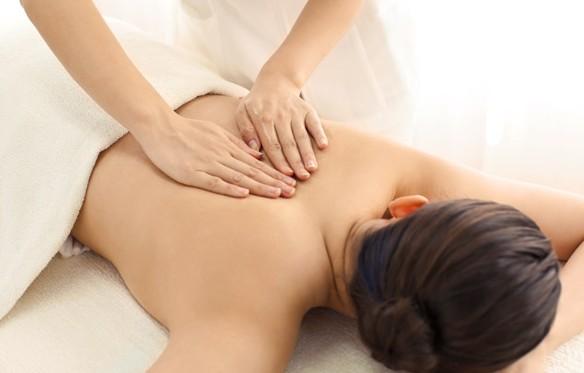 massage relief for headaches