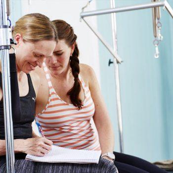 Online Pilates Courses