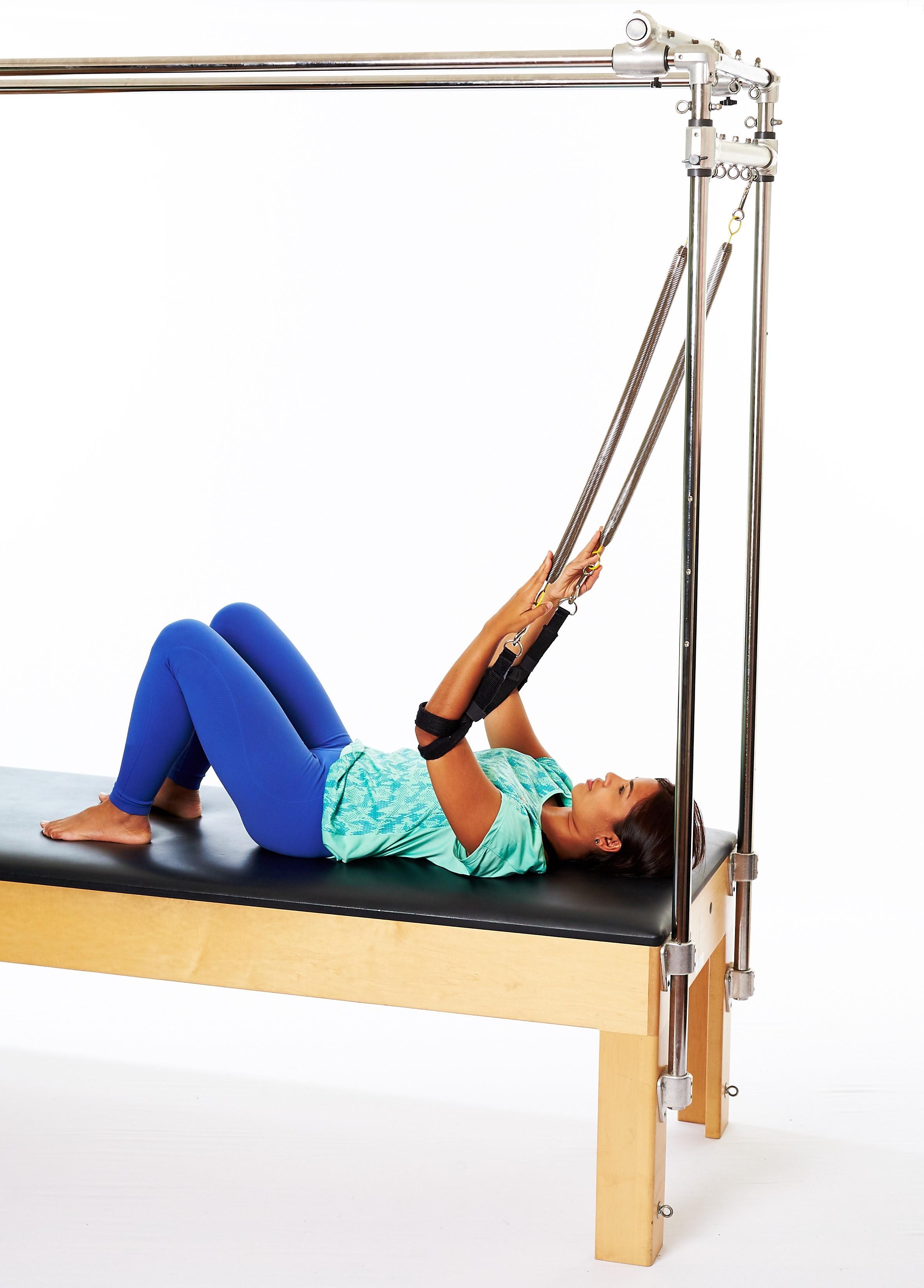 pilates for lymphoedema