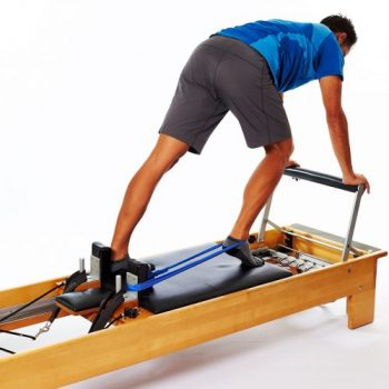 pilates reformer course Sydney