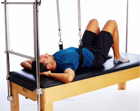psoas and rectus abdominus exercise