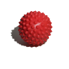 Spiky Massage Ball for sore muscles