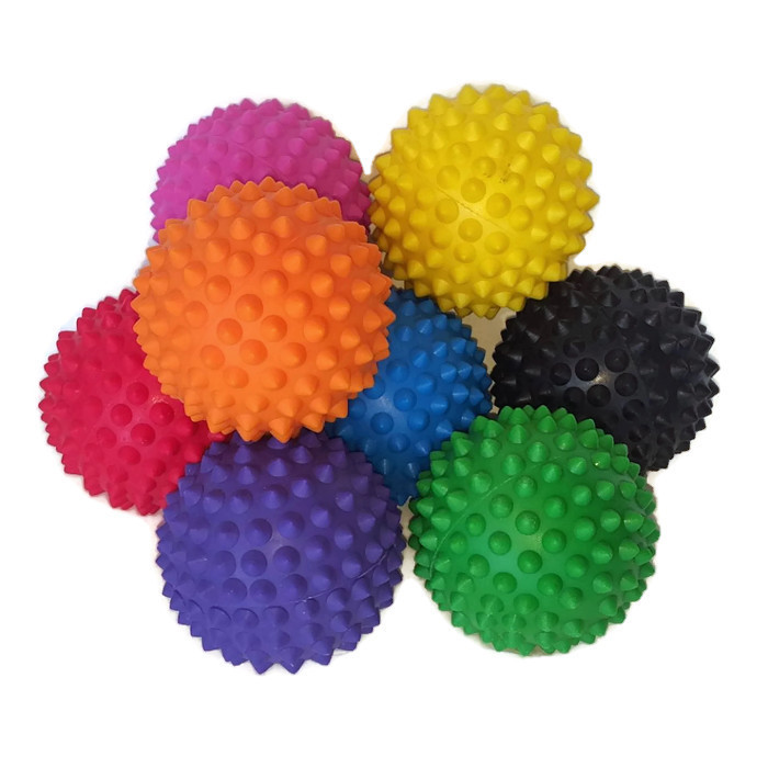 Spiky Pilates Massage Ball