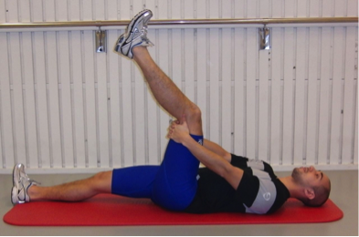 Hamstring strain exercises from a pilates perspective