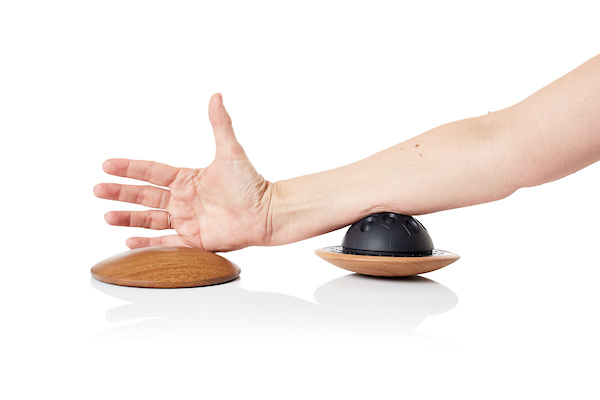 Makarlu forearm release version two