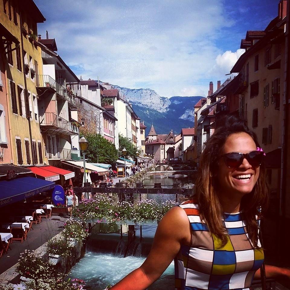 Nadia Labort - Body Organics European Educator