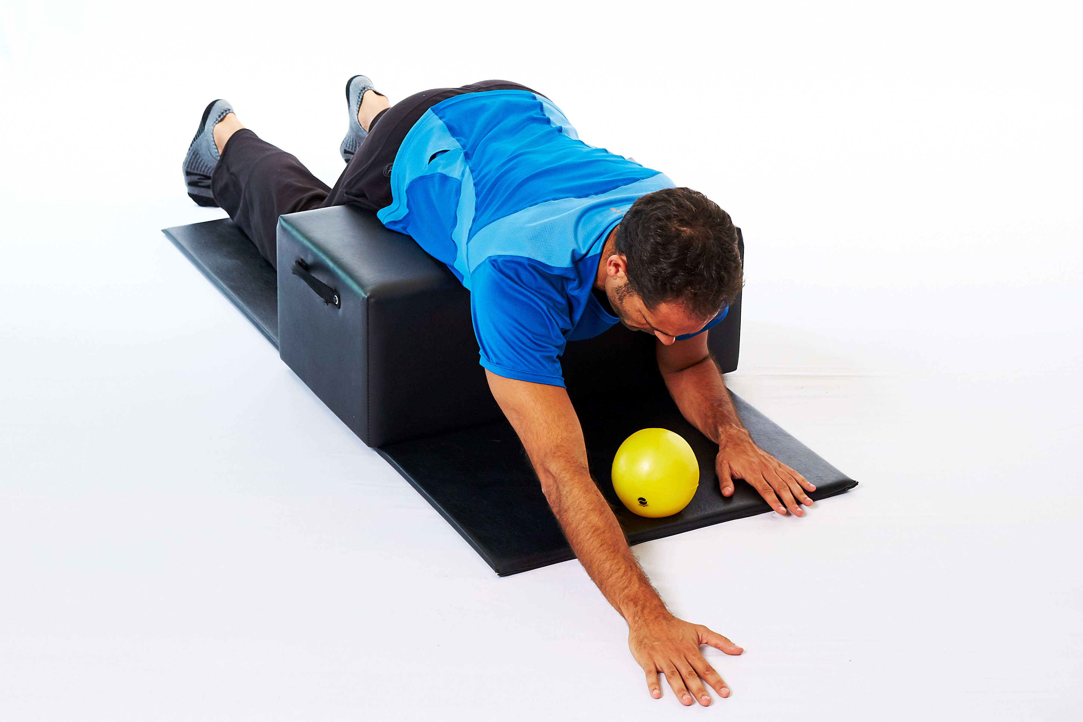 Advanced pilates for neurological conditions