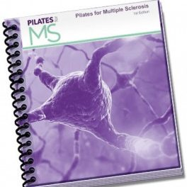 Pilates for MS manual