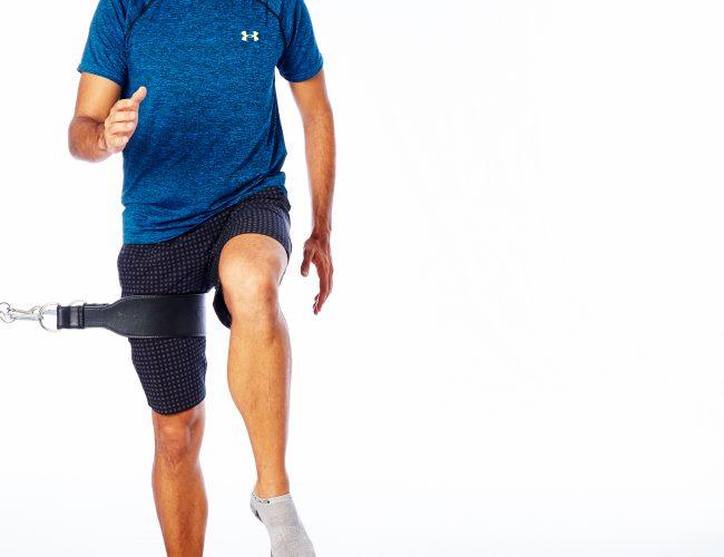 Trendelenburg gait exercises - pilates can help