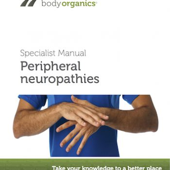 Peripheral Neuropathies PIlates Specialist Manual