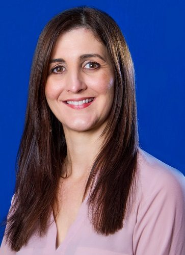 Kate Shelper clinical psychologist