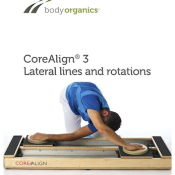 CoreAlign 3 - Exercise manual