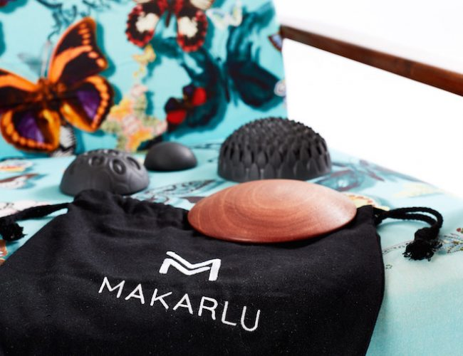 makarlu lotus for face and neck problems