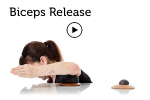 bicep release for collarbone fracture rehabilitation