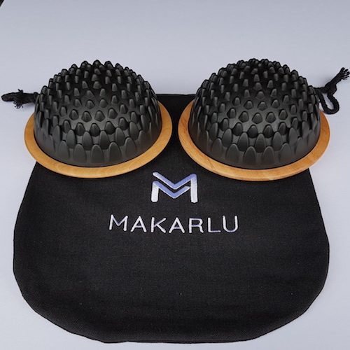 Makarlu Lotus pair
