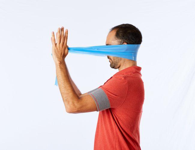 neck exercises for collarbone fracture rehabilitation