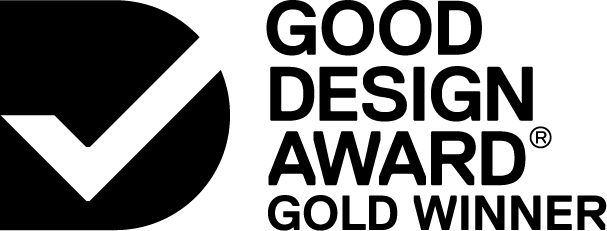 Makarlu Lotus Good Design Award Gold