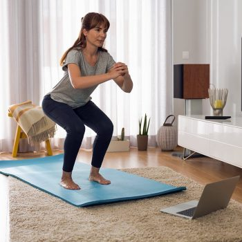 Online Pilates Packages