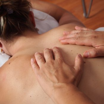 Massage Therapy Packages