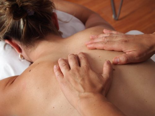 Body Organics Massage Brisbane