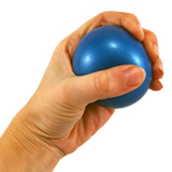 Stress Ball for hand exercise